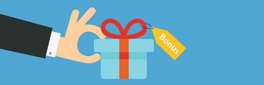 Cosa fare con i codici bonus