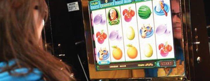 Gli uomini e le donne nel gioco d'azzardo