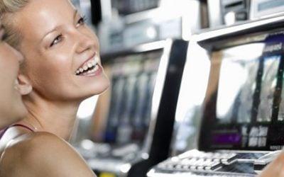 Uomini e donne nel gioco d'azzardo