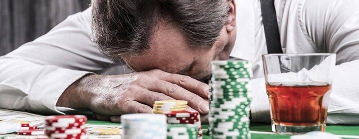 Quali sono le 5 perdite più pazze nel gioco d'azzardo?