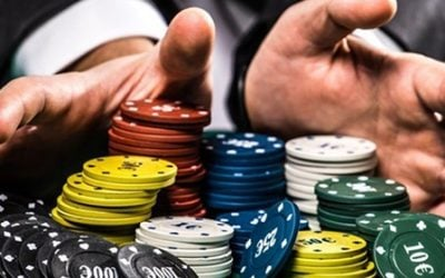 7 tattiche usate da sempre dai giocatori d'azzardo