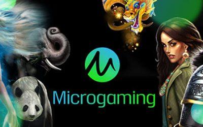 Le 5 migliori slot Microgaming