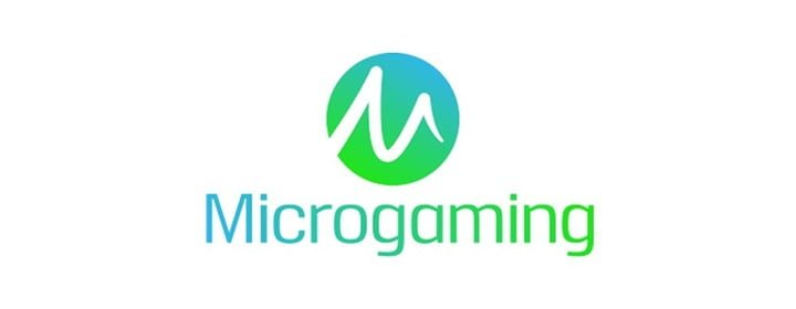 Info provider Microgaming