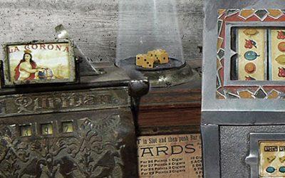 Storia delle slot machine