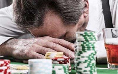 Gioco d'azzardo e psicologia