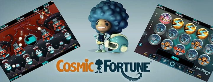 StarCasinò, vinti 36.000€ a Bari su Cosmic Fortune