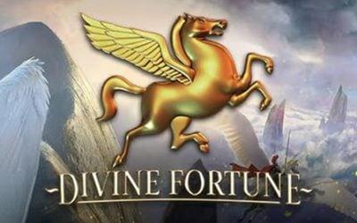 Unibet: vinti 200.000€ in tre giorni su Divine Fortune