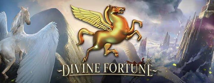 Unibet, vinti 200.000€ in tre giorni su Divine Fortune