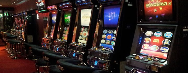 Slot machine online che pagano di più