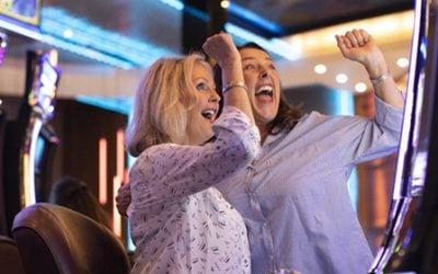 I trucchi per vincere alle slot machine