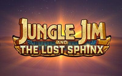 Da Amsterdam, Microgaming lancia la slot Jungle Jim