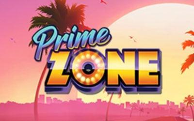 L'ottava slot di Quickspin: ecco Prime Zone
