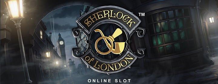 Elementare… Microgaming! Ecco la slot Sherlock of London