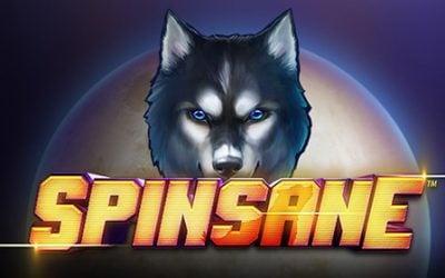 NetEnt lancia la nuova slot Spinsane