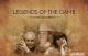"""LEGENDS OF THE GAME"": UNA SERIE TV SUL GRANDE POKER"