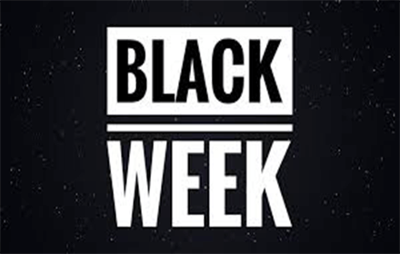 LA BLACK WEEK DI LOTTOMATICA