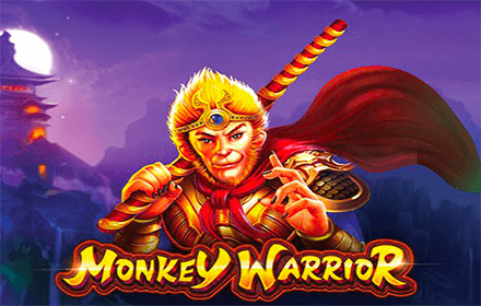 MONKEY WARRIOR, LA CREAZIONE DI PRAGMATIC PLAY