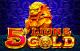 PRAGMATIC PLAY LANCIA LA SLOT MACHINE 5 LIONS GOLD