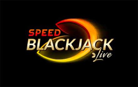 SPEED BLACKJACK: ALLA VELOCITA' DELLA LUCE