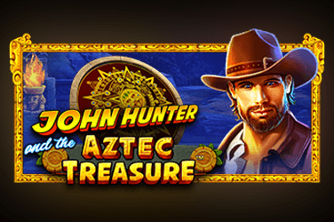 John Hunter and the Aztec Treasure slot machine