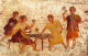 IL GIOCO D'AZZARDO NELLA STORIA: L'ANTICA ROMA