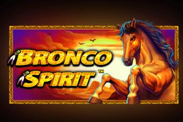 bronco spirit slot machine pragmatic play