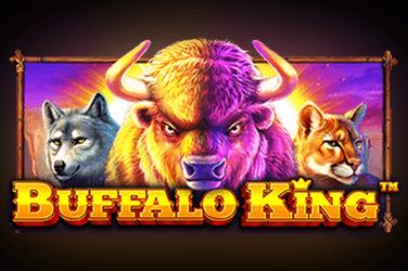 buffalo king slot machines pragmatic play