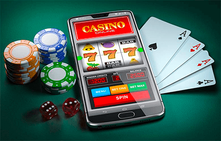 Casino per dispositivi mobili