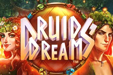 druids dream slot machine online netent