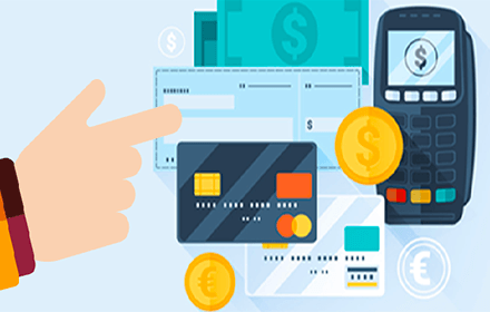 Metodi di pagamento