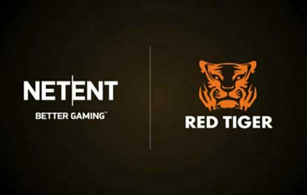 nuove slot netent red tiger