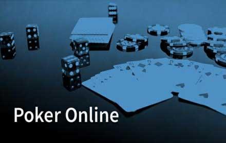 pokere online