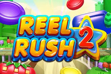 reel rush 2 slot machine online netent