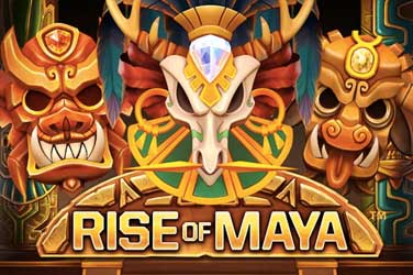 rise of maya slot machine