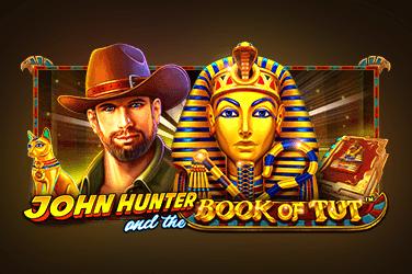 John Hunter Book of Tut