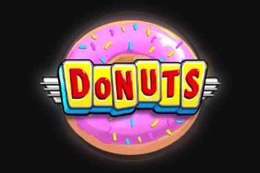donuts slot machine
