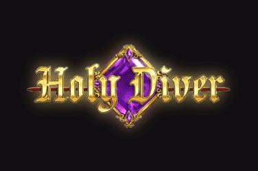 holy diver slot machine