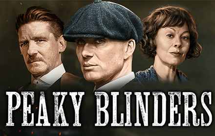 Peaky Blinders Slot Machine